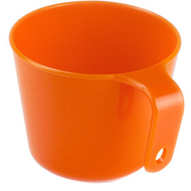 GSI Cascadian Drikkeflaske 355ml, orange